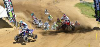 Wienen Returns to the Center of the Box at Spring Creek ATVMX National