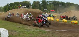 ATVision: Rd 12 Soaring Eagle Edge of Summer MX