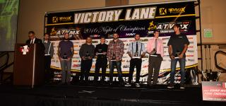 Photo Gallery: 2016 Annual ATVMX Night of Champions