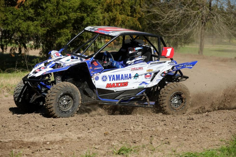Cody Miller will be returning to GNCC to defend his XC1 Pro UTV Championship.