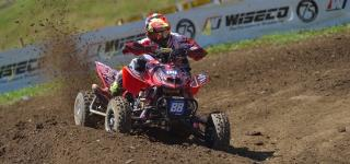 ATVision: Rd 6 Muddy Creek