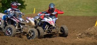 Site Lap: Summertime ATVMX Nationals