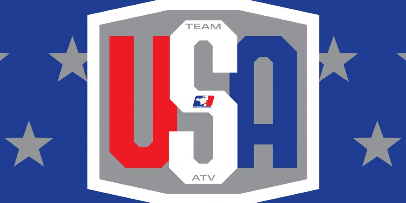 USA Quadcross of European Nations Team Announced