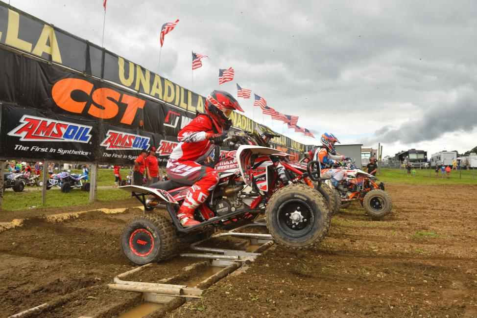 Unadilla always makes for some great racing!