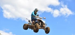 2017 Wiseco ATV Motocross Championship Battle Comes Down to the Wire at Loretta Lynn's