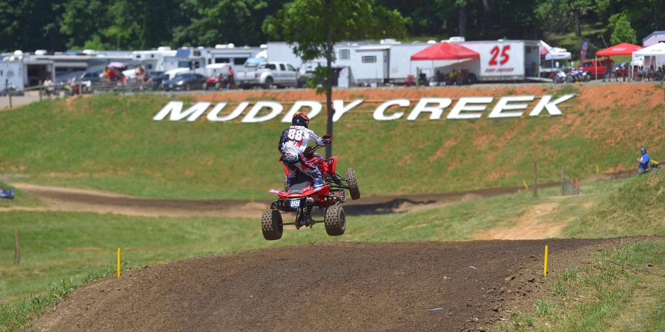 Muddy Creek - Full MAVTV Episode 5