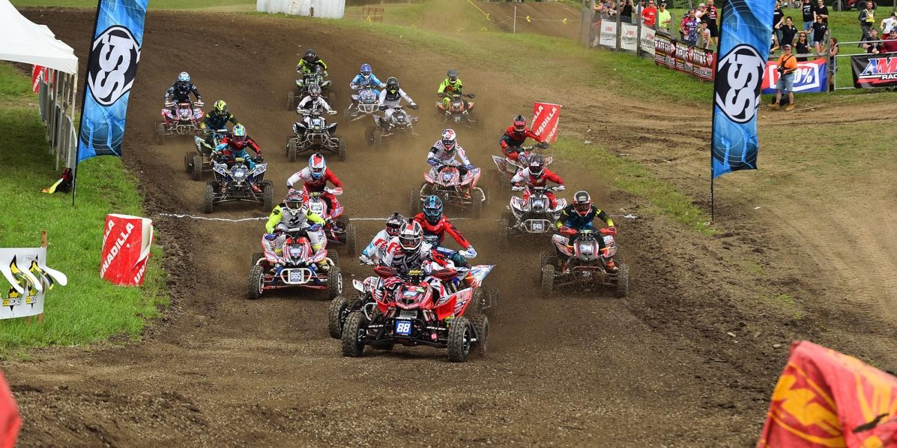 Unadilla - Full MAVTV Episode 8
