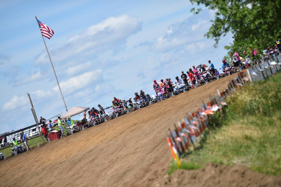 Have news you'd like to get out to the ATVMX Racing Nation? Shoot us an email info@atvmotocross.com and we'll include you in next weeks Site Lap.