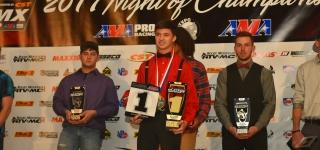 Photo Gallery: 2017 ATVMX Banquet