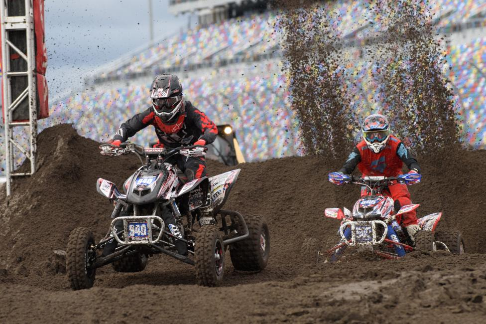 Registration for FLY Racing ATV Supercross is now open!