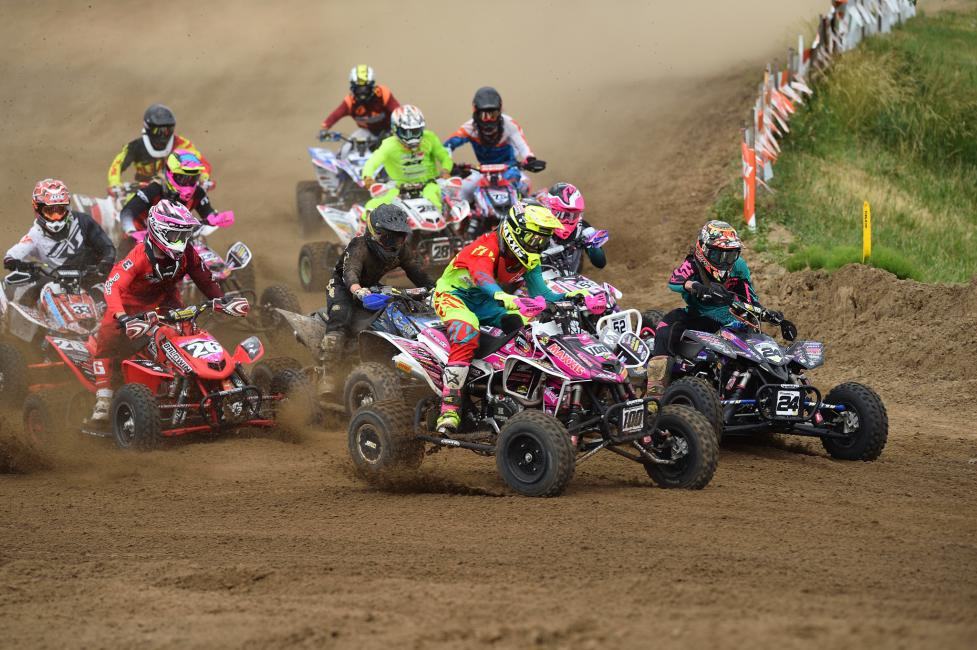 The AMA State Championship program will encourage growth of the sport at the grassroot level, where local racers can make their bid against the nation's best four-wheeled competitors for the coveted state title.