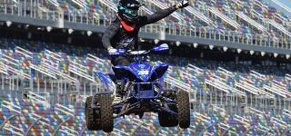 Chad Wienen Charges Back to Win The FLY Racing ATV Supercross