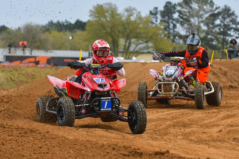 Click HERE to check out the full 2018 ATV Motocross National Championship Series broadcast schedule.