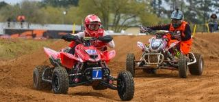MAVTV Television Schedule Announced for 2018 ATV Motocross National Championship