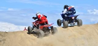 Hetrick and Wienen Set to Battle at Sunset Ridge ATVMX National