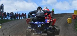 Joel Hetrick Takes Fifth Overall Win at Unadilla ATVMX National
