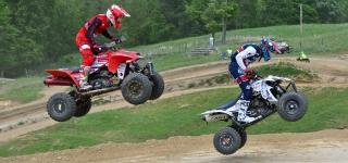 Tune-In Alert: ATV Motocross from High Point Raceway on MAVTV Saturday, July 14 at 9:30 AM and 12:30 PM ET