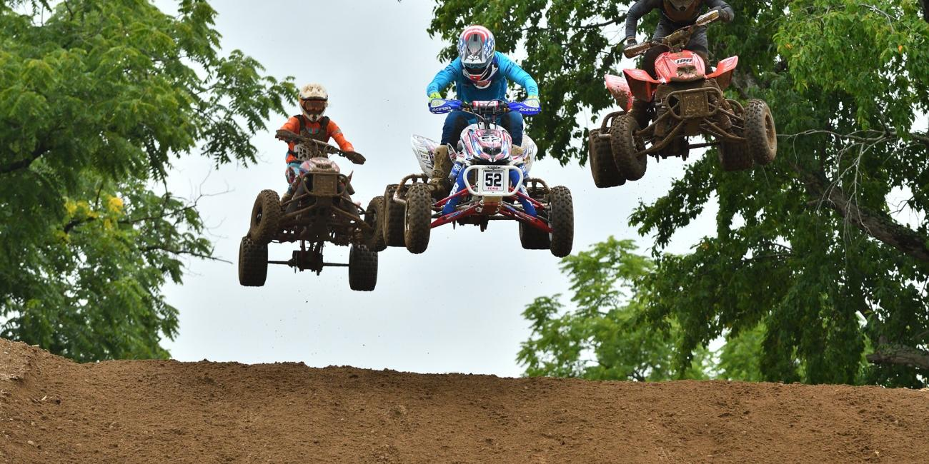 Photo Gallery: RedBud Amateur
