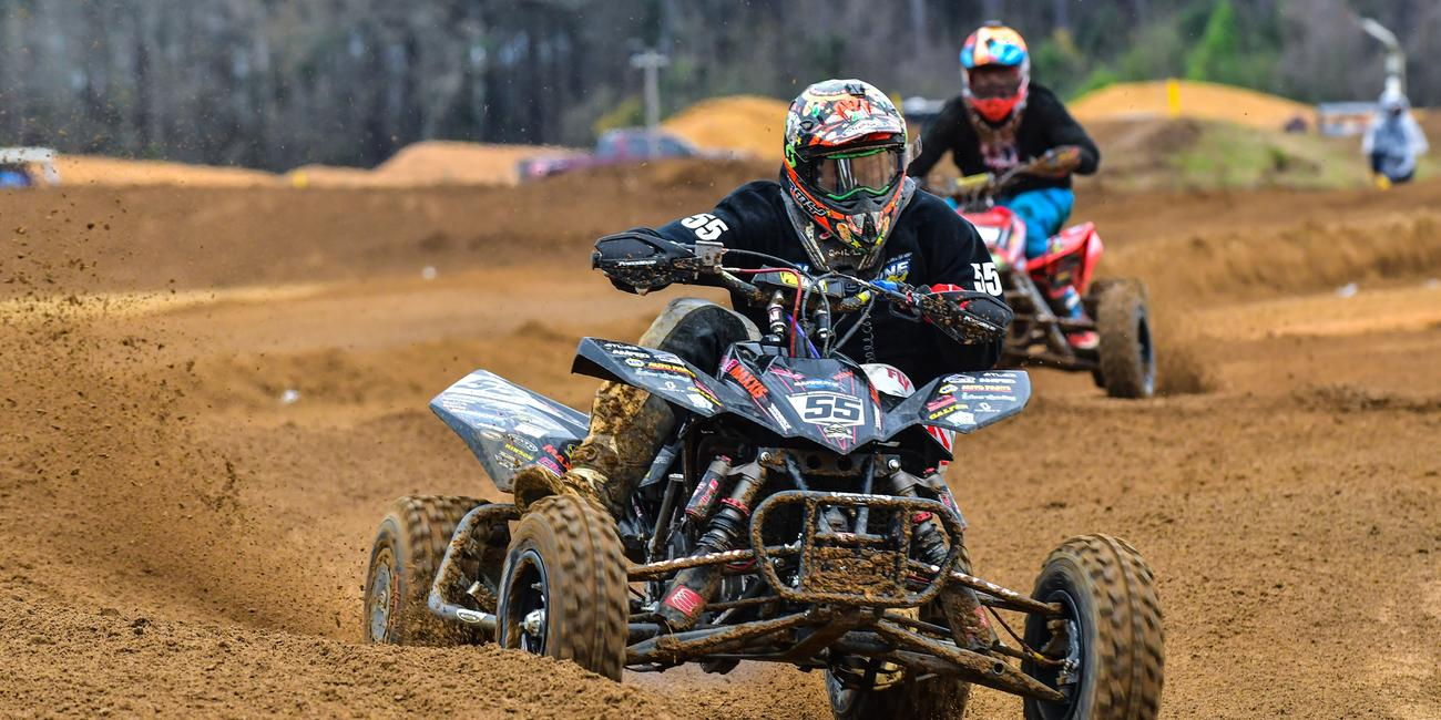 ATV Motocross National Championship Participant Nominated For 2018 AMA Championship Banquet Award