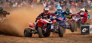 ATVision: Daytona ATV Supercross