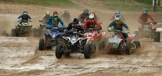 Thomas Brown Takes Underground ATVMX National Win