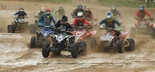 ATVision - ATV Motocross
