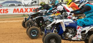 America's Largest ATV Racing Series Heads to Ironman Raceway in Montgomery County April 27 and 28