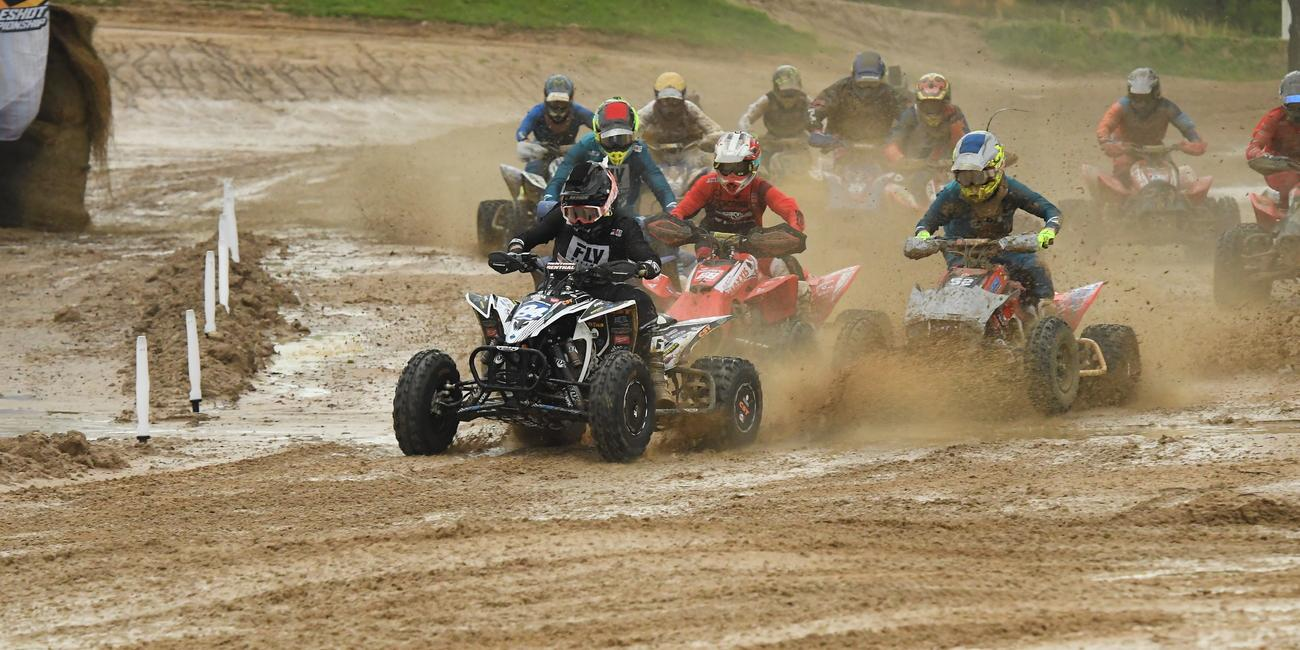 Ironman ATVMX National Pro Racing Time Adjustments