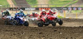 Joel Hetrick Earns Second-Straight Overall Win at Muddy Creek Raceway
