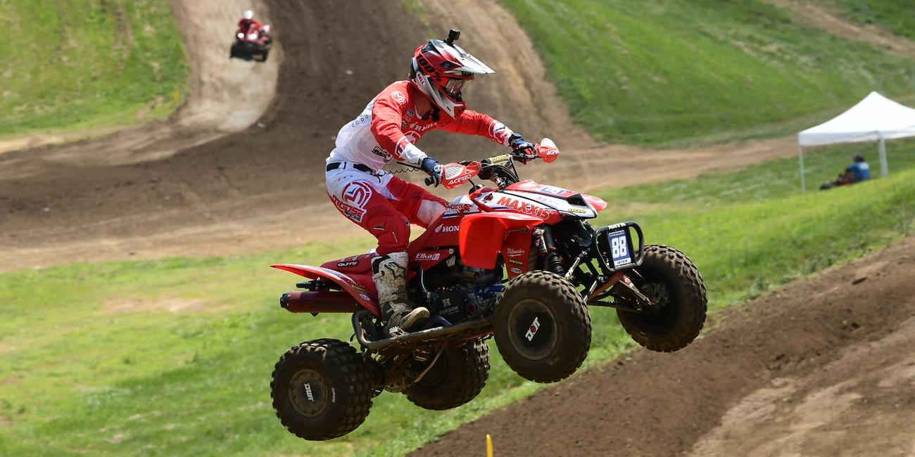 Photo Gallery: Muddy Creek Pro