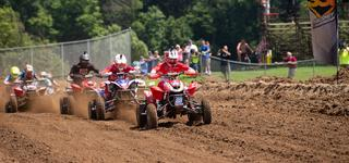 Hetrick Sweeps RedBud MX Earning Fifth Overall Win of 2019
