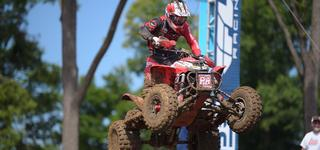 Video: Joel Hetrick ATV Motocross National Champion