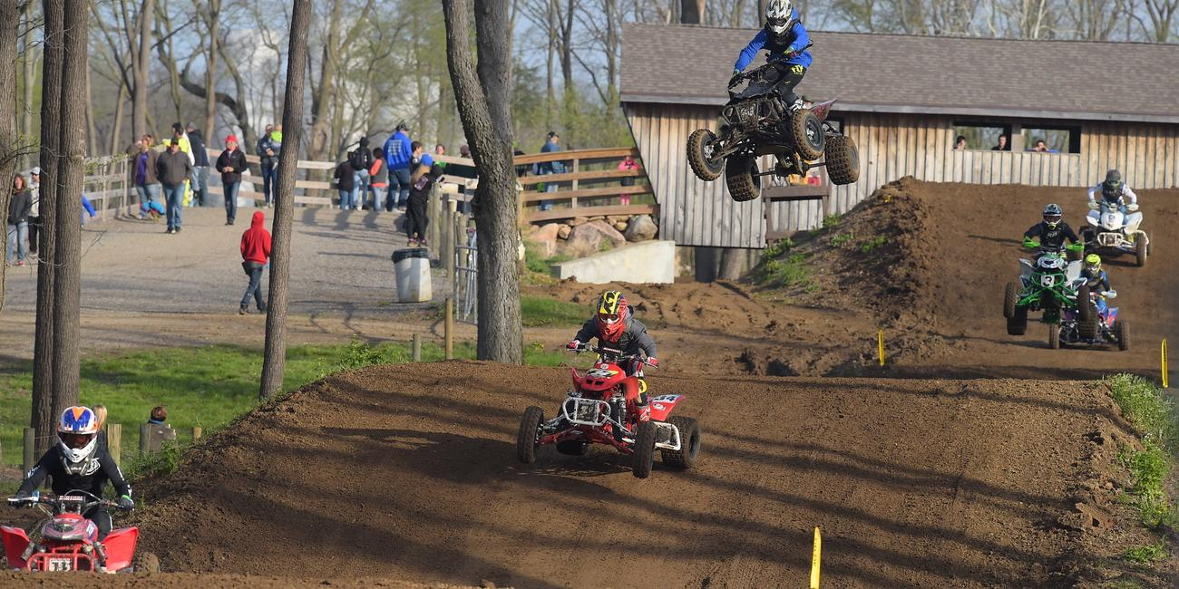 Competition Bulletin 2020-2: Final 2020 ATVMX Supplemental Rules, National Classes and Production Stock Chart