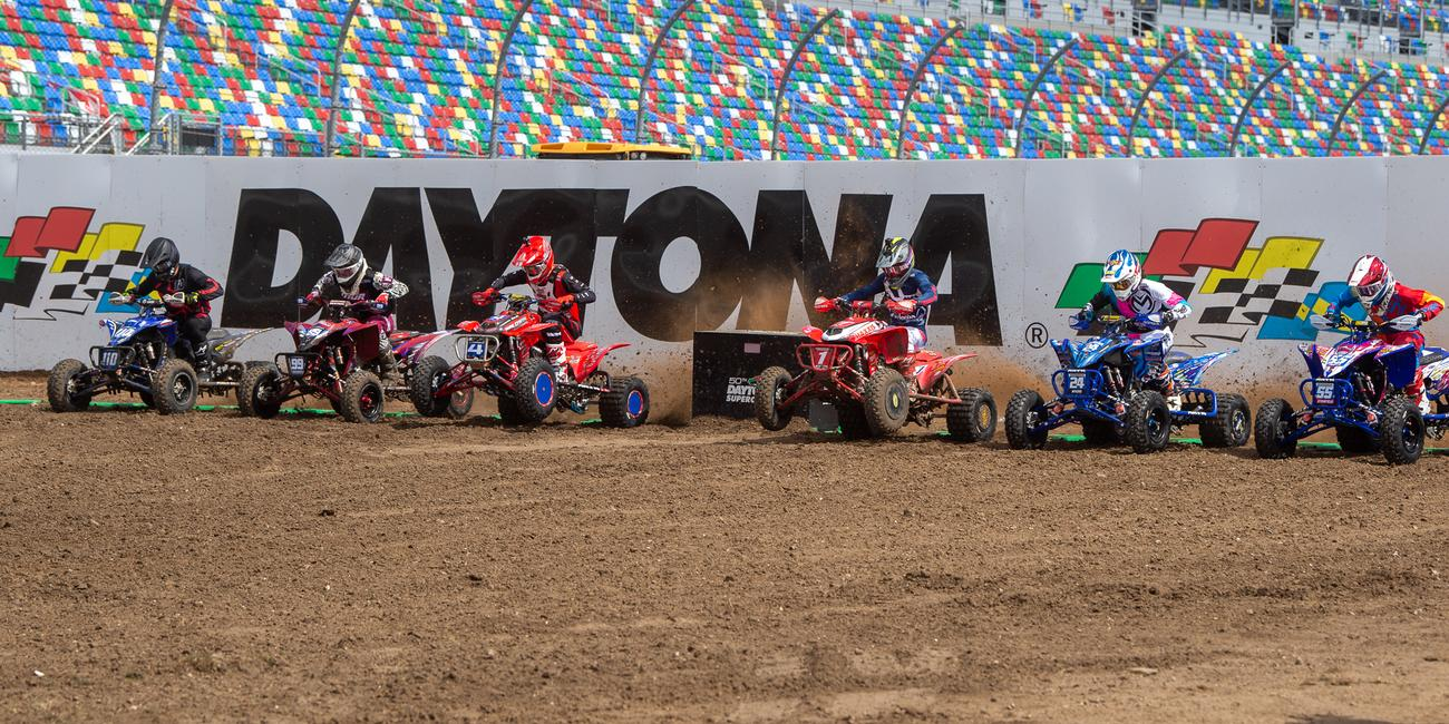 Photo Gallery: ATV Supercross