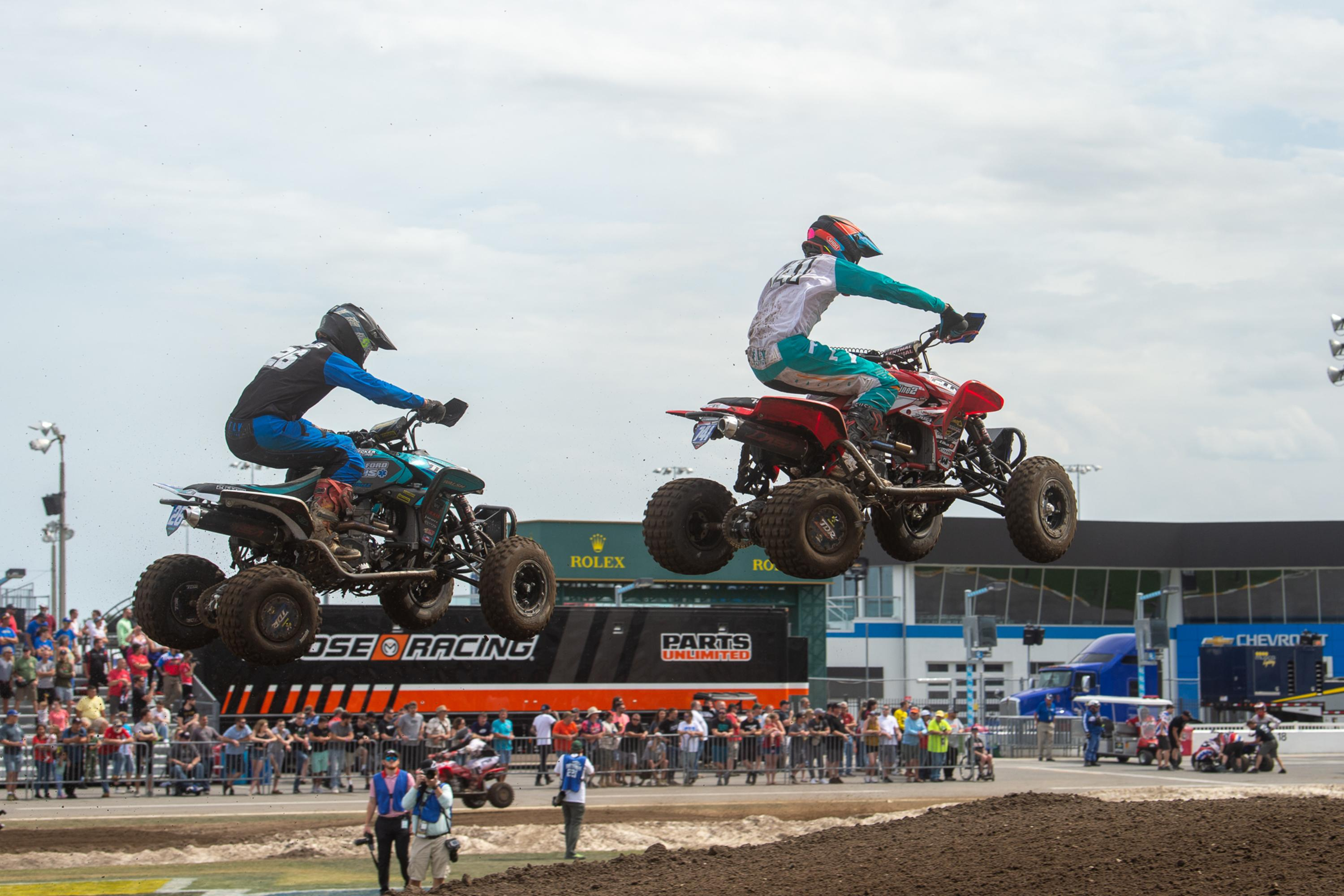 RLT Competition Bulletin 2020-1: All Motorsports Activities Postposed Thru Easter