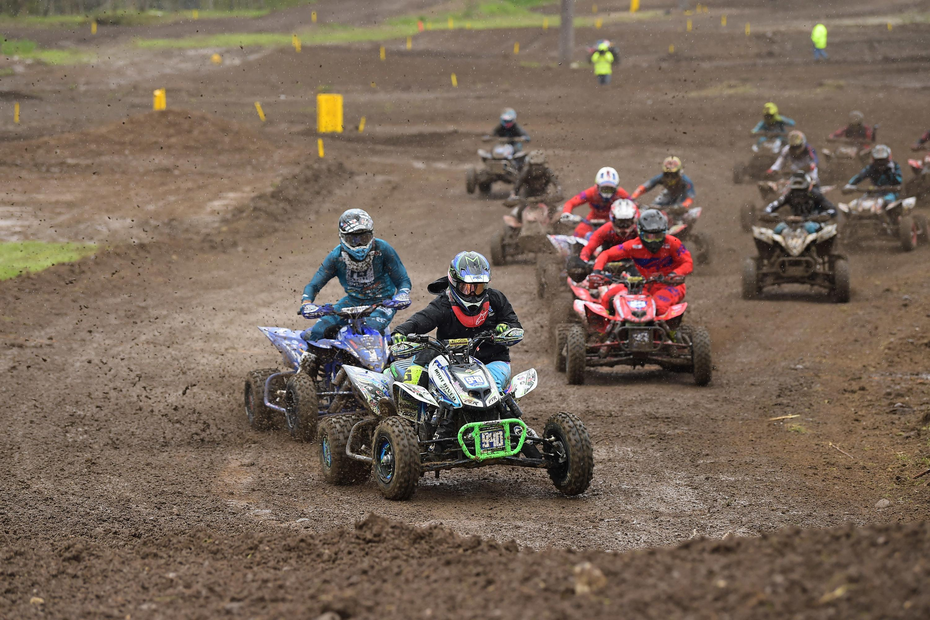 REVISED: RLT Competition Bulletin 2020-7: All Motorsports Activities Postponed Thru May 9/10