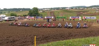 ATVision: Muddy Creek