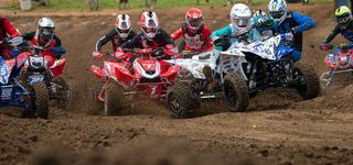 Joel Hetrick Victorious at Muddy Creek ATVMX National