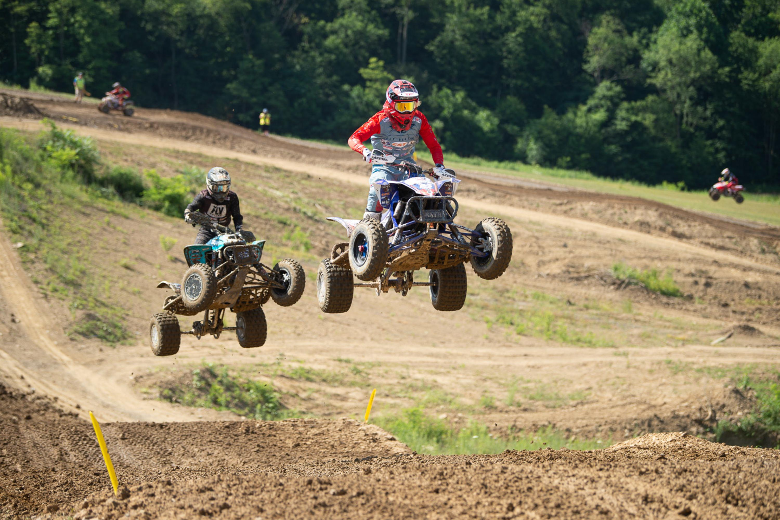 RLT Competition Bulletin 2020-15: Updates to Pro Motocross, GNCC and ATVMX Schedules