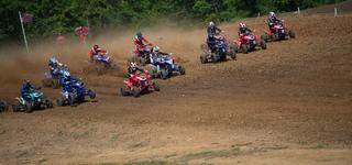 2021 ATV Motocross National Championship Series Schedule Announcement