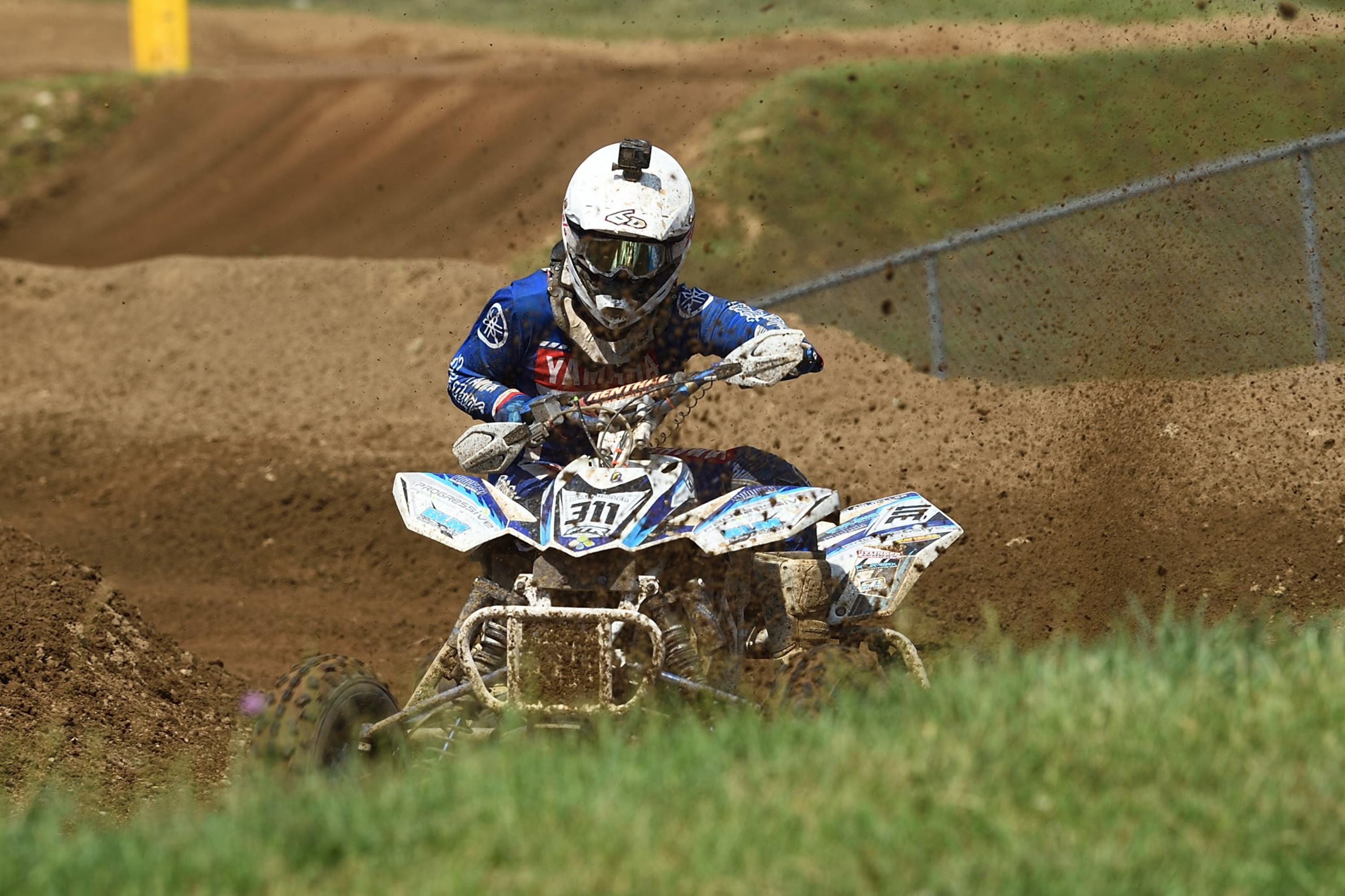 Atv Motocross Atv Motocross National Championship Presented By Cst Tires An Ama National Championship
