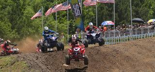 ATV Motocross and Vet Tix Renew Partnership to Offer Free Admission to Military Veterans During 2021 Season