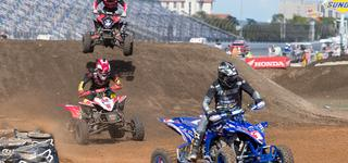 ATVision: ATV Supercross