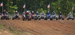 Rocket Racing is Bringing Church to the ATV Motocross National Championship