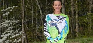 ATVMX Community Saddened by the Sudden Loss of Racer, Michelle Jenkins