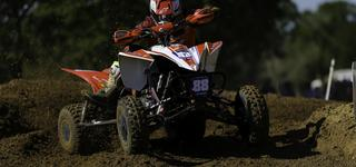 2021 ATV Motocross National Championship Heads to Pennsylvania For Round Three at High Point Raceway