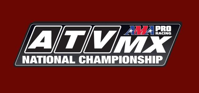 ATV Motocross - ATV Motocross National Championship presented by CST